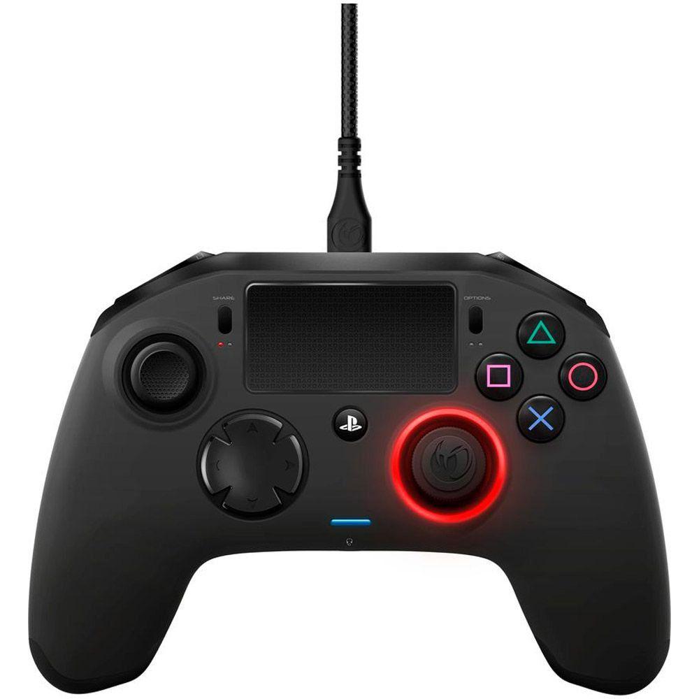 Controle Nacon Revolution Pro Controller 2 Preto - PS4 e PC