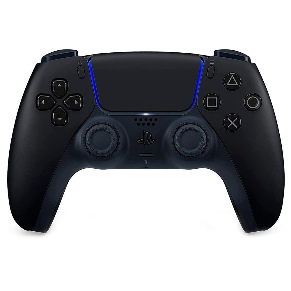 Controle Sem Fio DualSense Midnight Black PS5