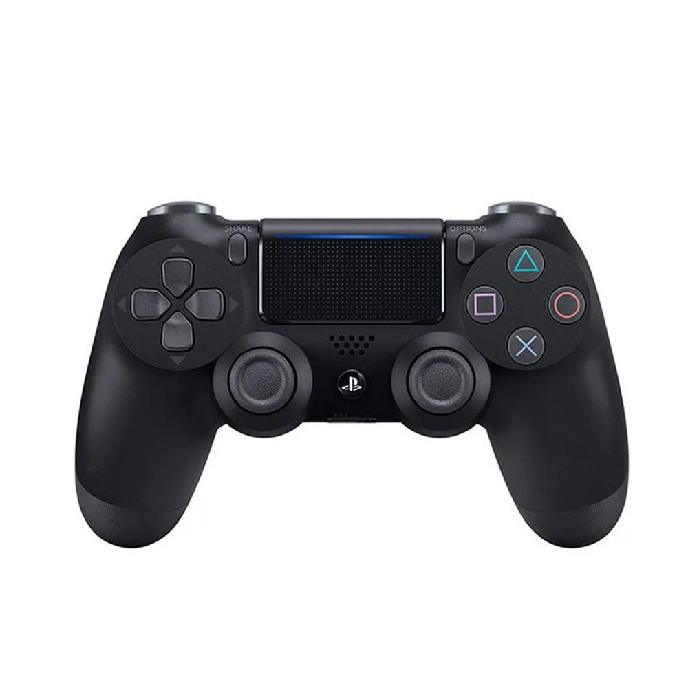 Controle Sony Dualshock 4 Preto PS4 (Usado)