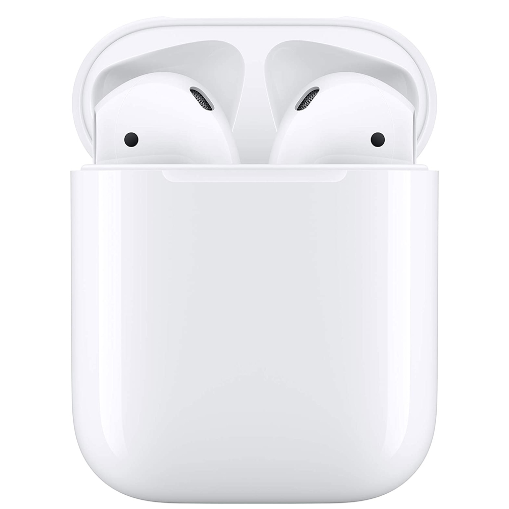 Fone De Ouvido Apple Airpods 2 Branco