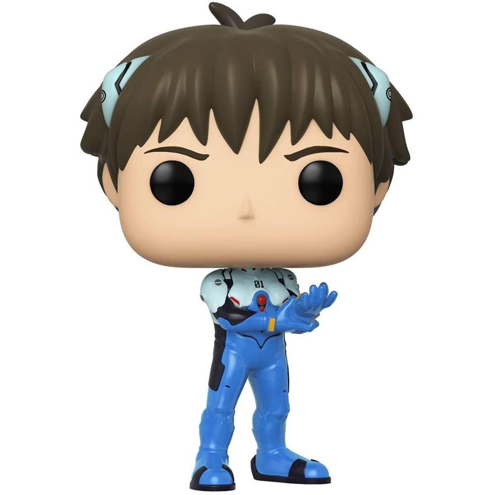 Funko Pop Animattion Neon Genesis Evangelion - Shinji 744