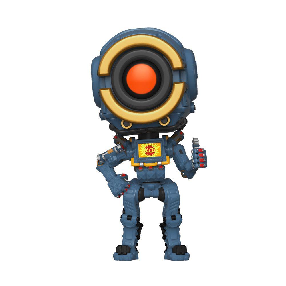 Funko Pop Apex Legends Pathfinder 544