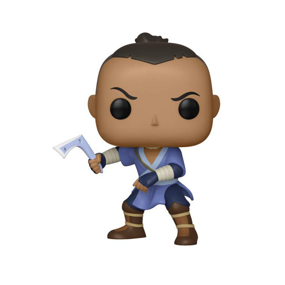 Funko Pop Avatar - Sokka 536