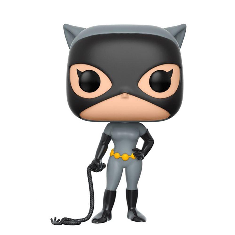 Funko Pop Batman Mulher Gato 194