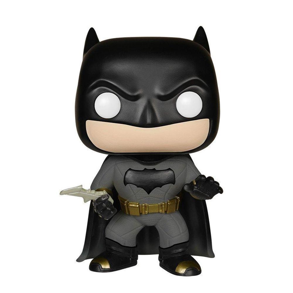 Funko Pop Batman vs. Superman - Batman 84