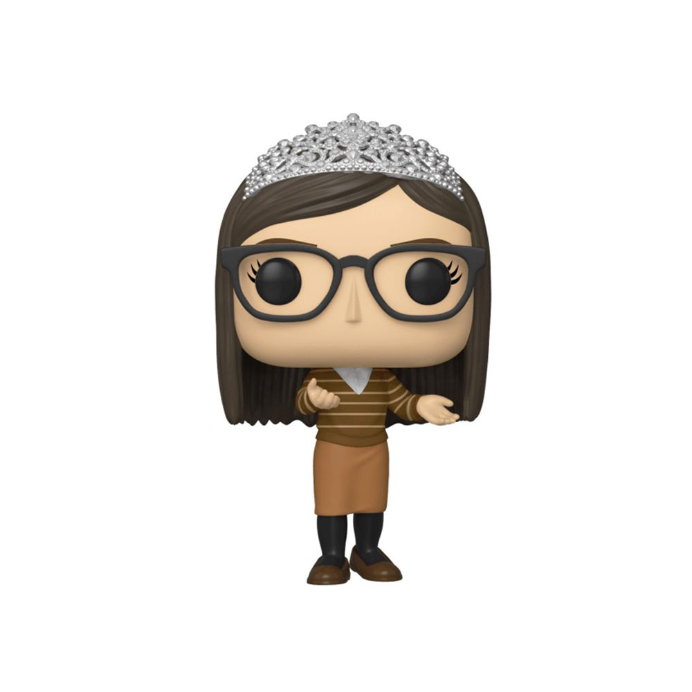Funko Pop Big Bang Theory - Amy Farrah Fowler 779