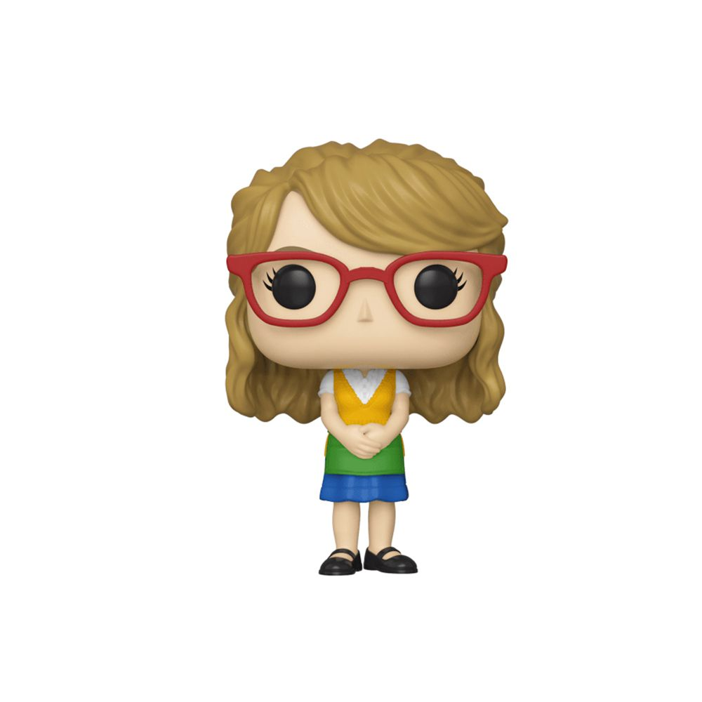 Funko Pop Big Bang Theory - Bernadette Rostenkowski 783