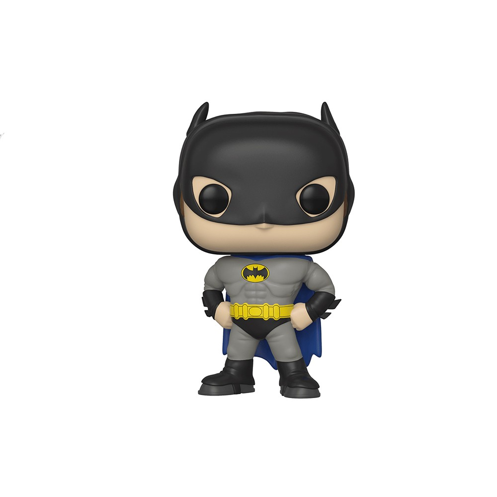 Funko Pop Big Bang Theory - Howard Batman Exclusivo Comic Con 834