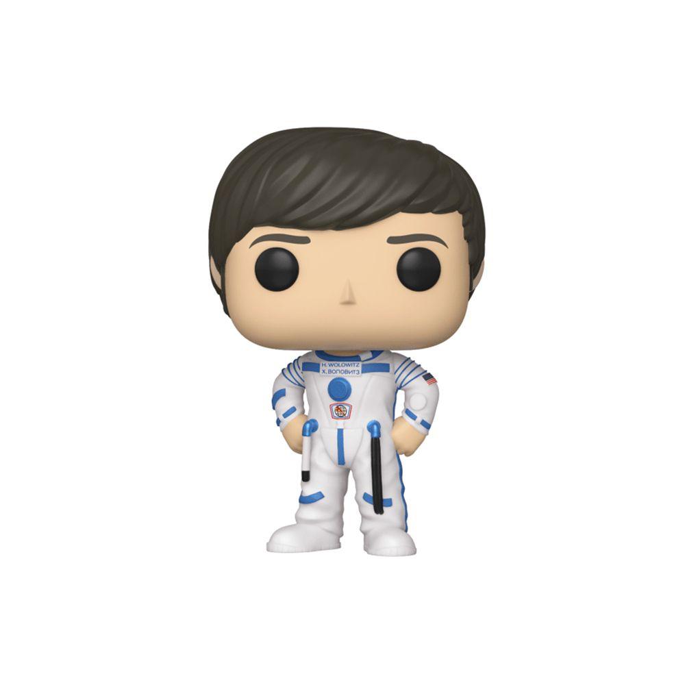 Funko Pop Big Bang Theory - Howard Wolowitz Roupa de Astronauta 777