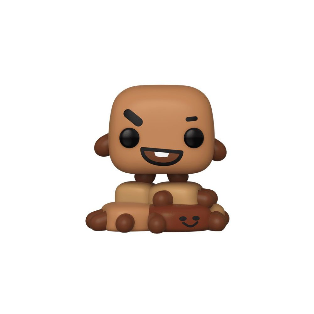 Funko Pop BT21 Shooky (Suga) 684