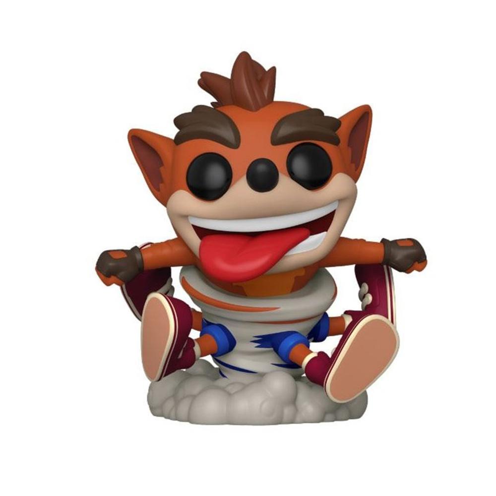 Funko Pop Crash Bandicoot - Crash 532