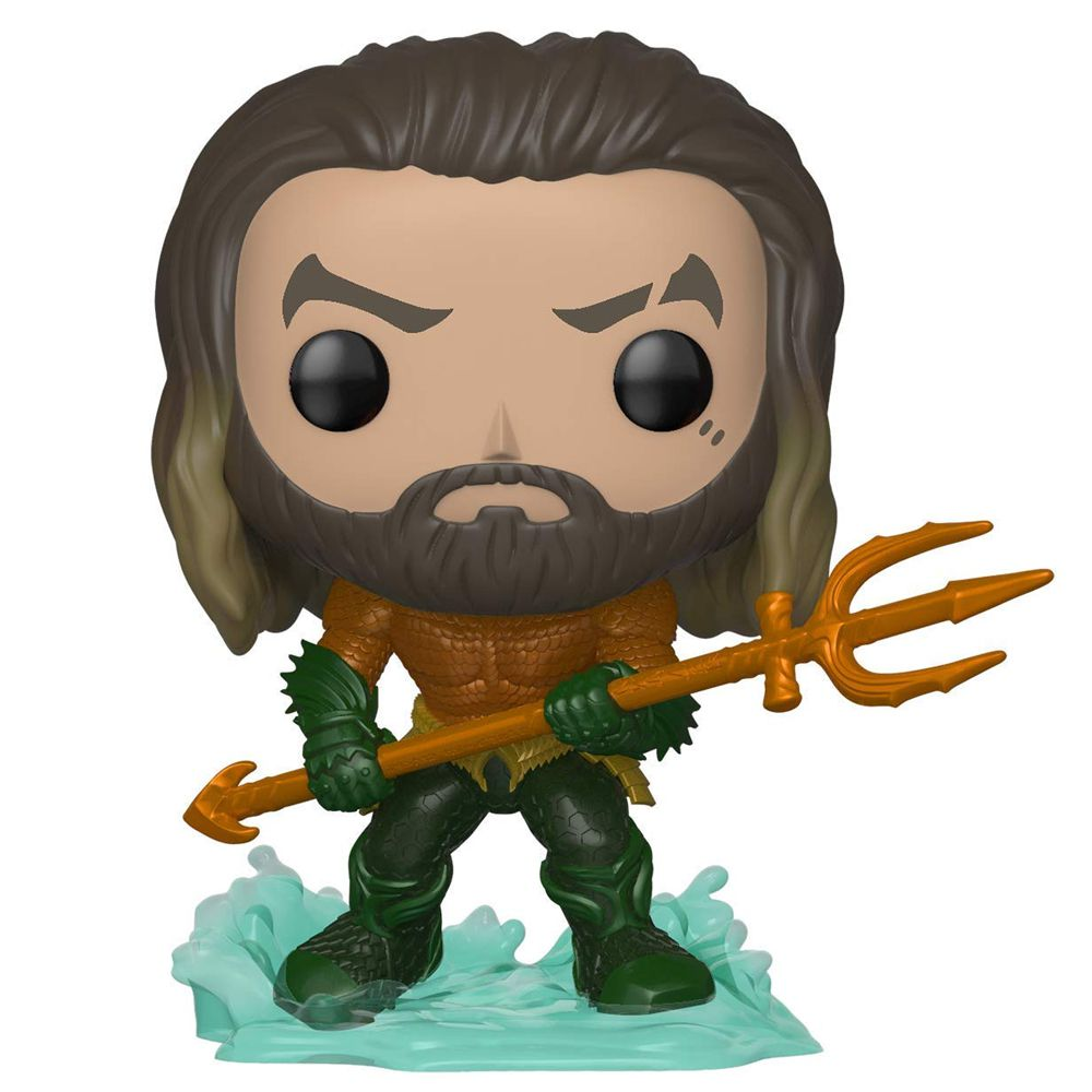 Funko Pop DC Comics - Aquaman 245