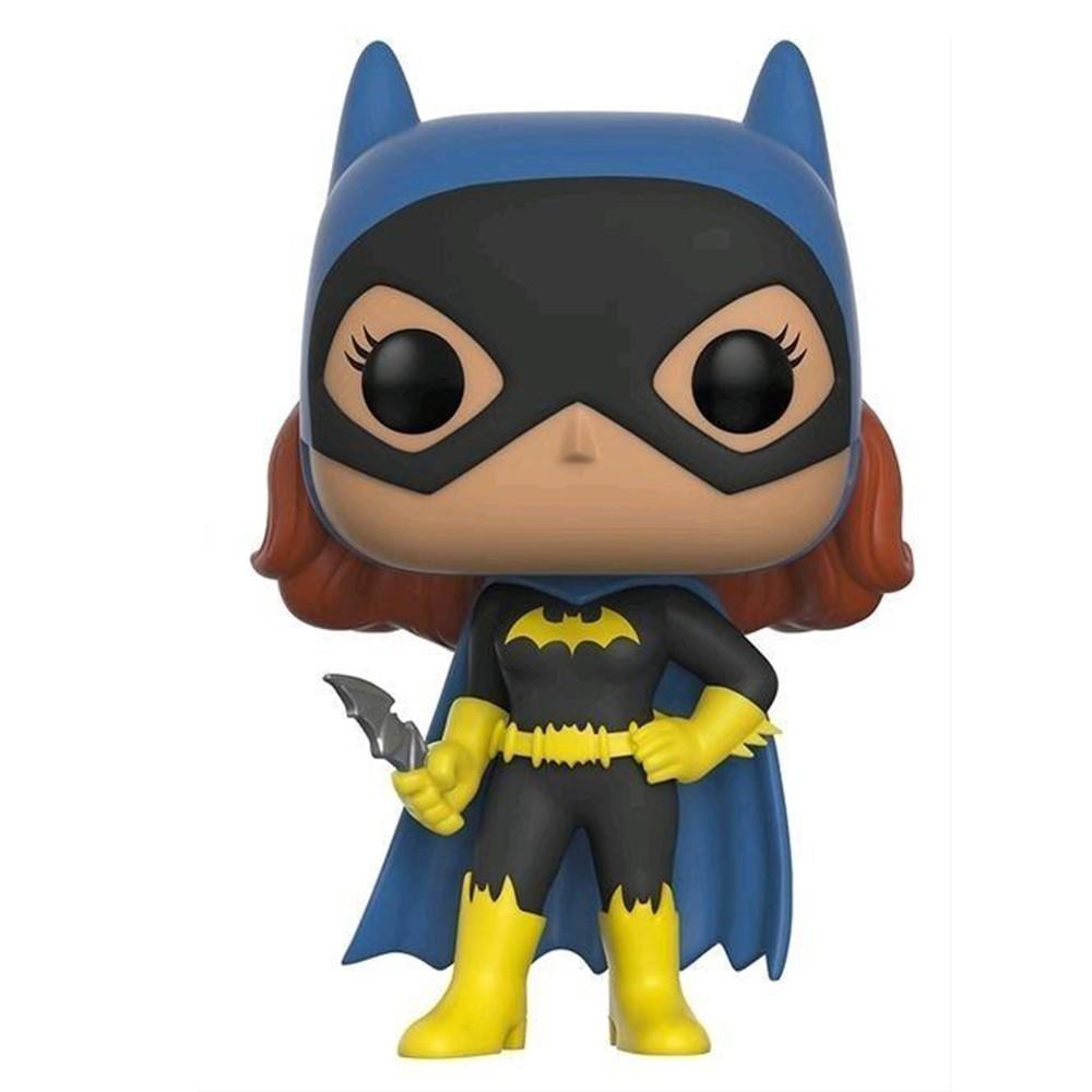 Funko Pop DC Comics Batgirl - Batgirl 148 Exclusivo