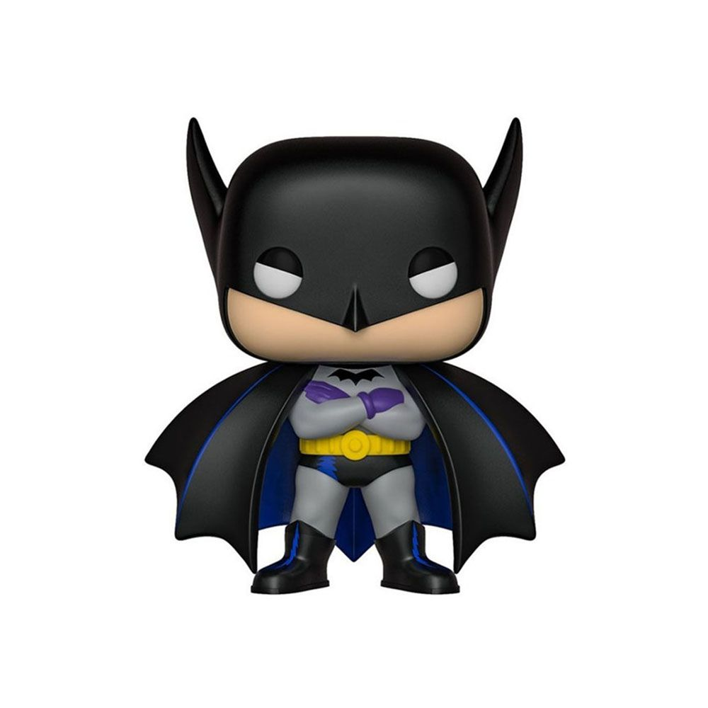 Funko Pop DC Comics Batman Anos 80 - Batman 270
