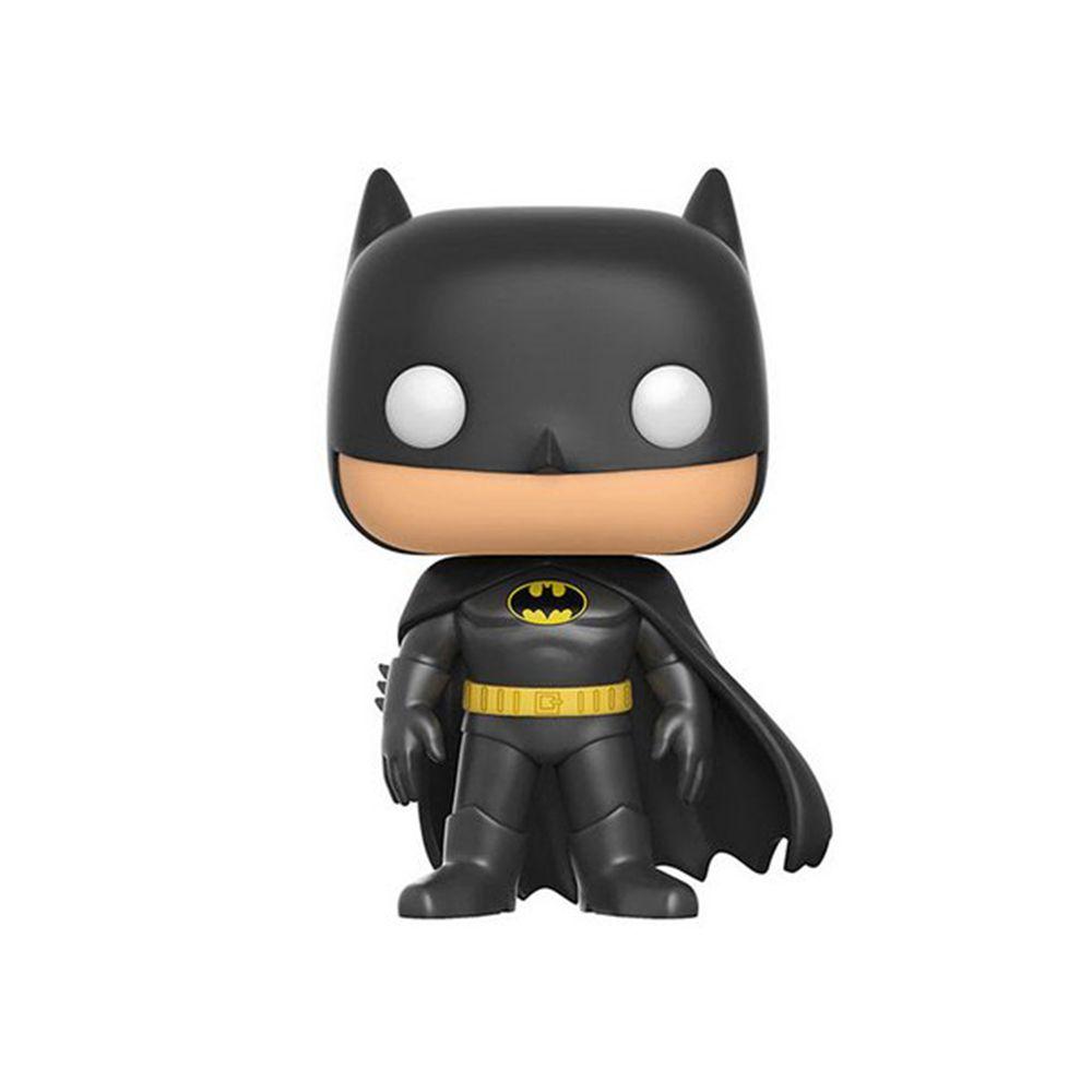 Funko Pop Dc Comics Batman Classico 144