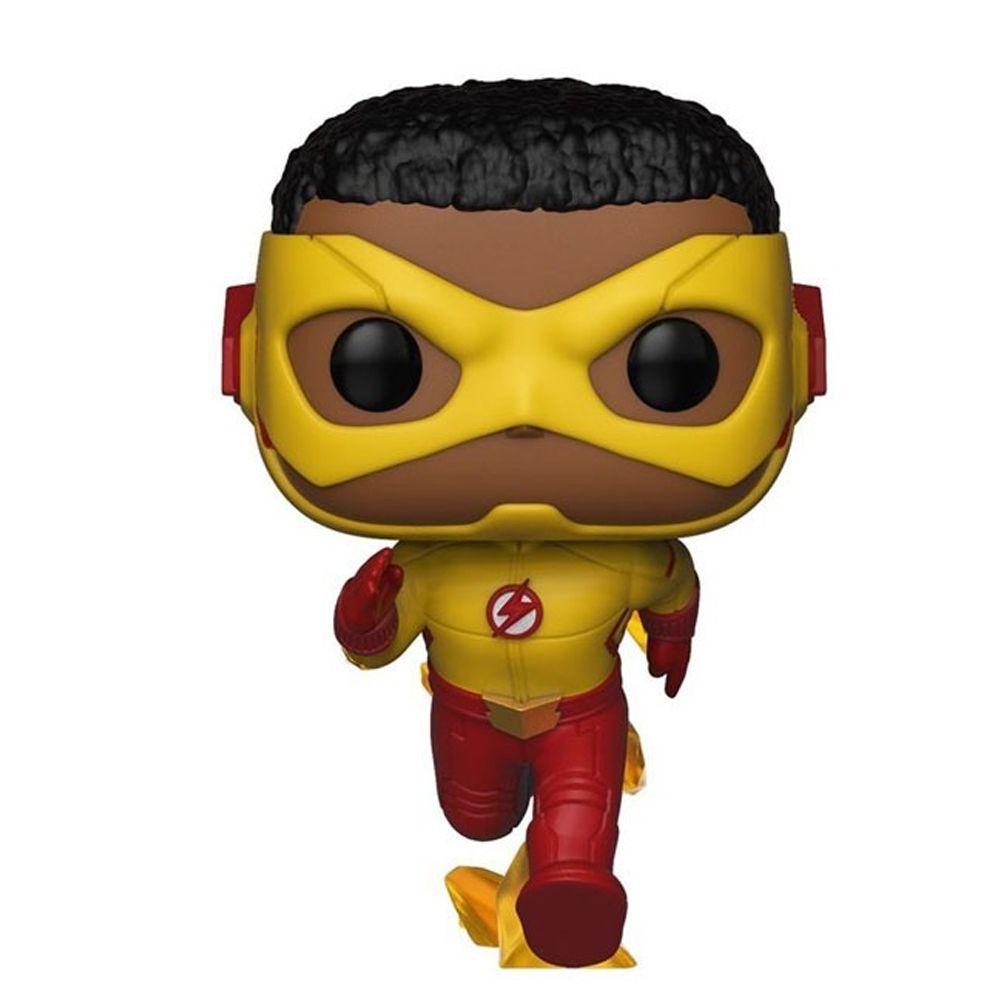 Funko Pop DC Comics Kid Flash 714