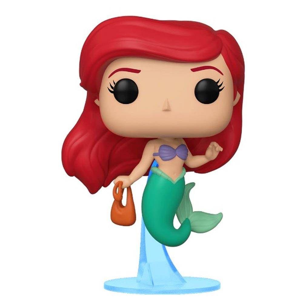 Funko Pop Disney A Pequena Sereia - Ariel 563