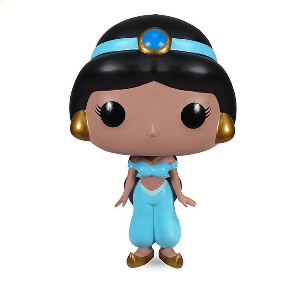 Funko Pop Disney Aladdin - Jasmine 52 (Caixa Avariada)