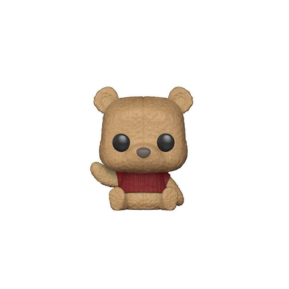 Funko Pop Disney Christopher Robin - Ursinho Pooh 438
