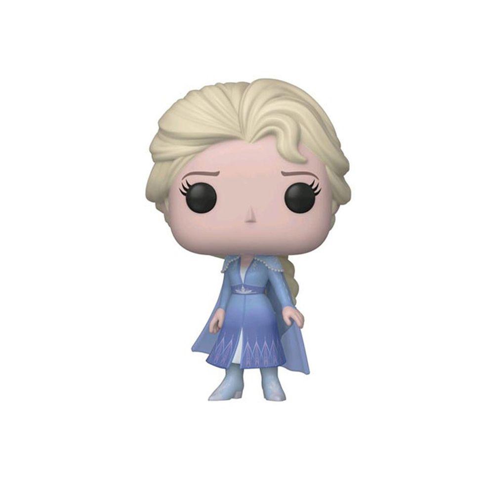 Funko Pop Disney Frozen 2 Elsa 581