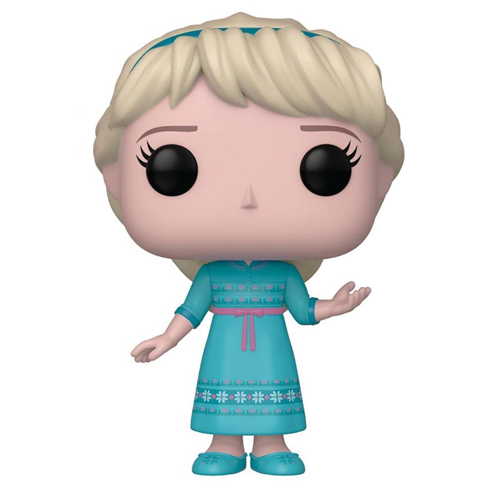 Funko Pop Disney Frozen 2 - Jovem Elsa 588