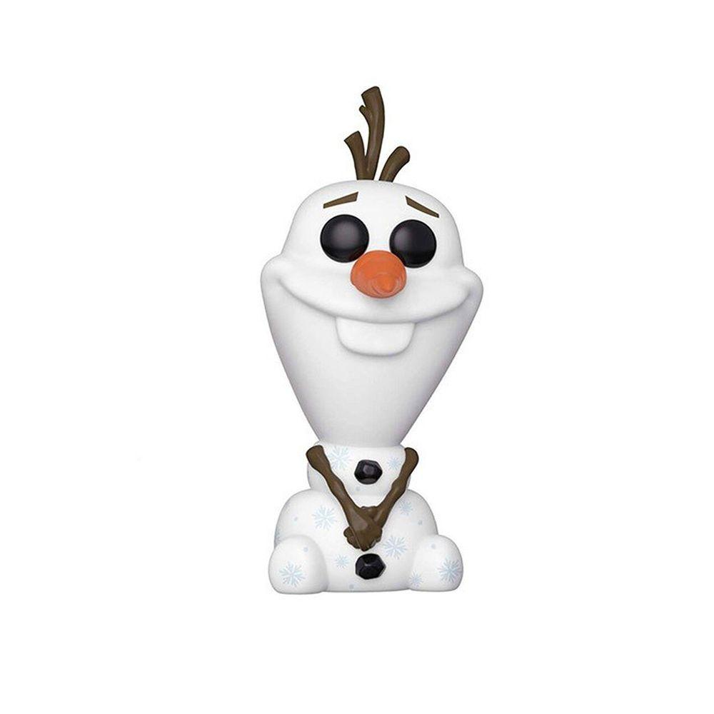 Funko Pop Disney Frozen 2 - Olaf 583