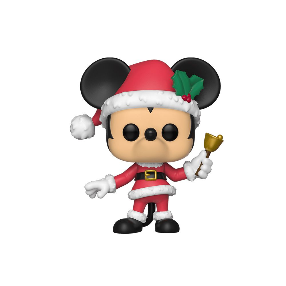 Funko Pop Disney Mickey Mouse Natalino 612
