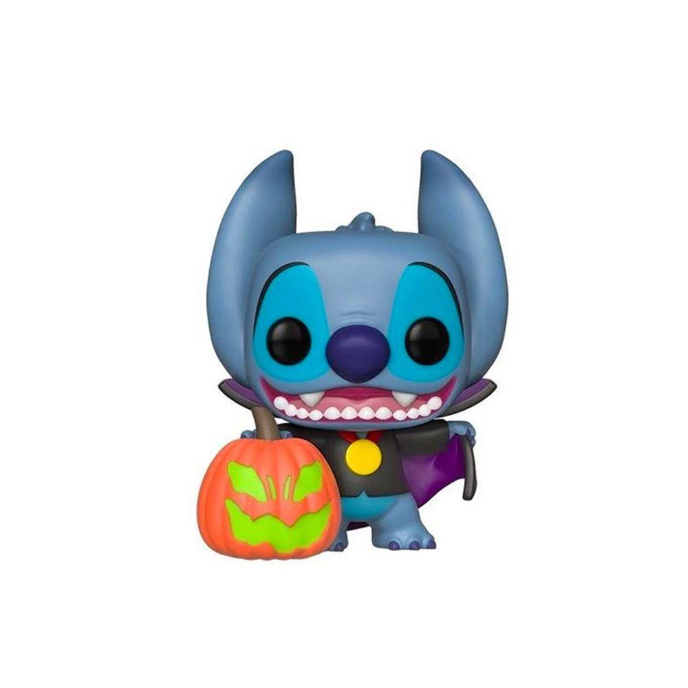 Funko Pop Disney Lilo & Stitch Stitch Halloween Exclusivo 605