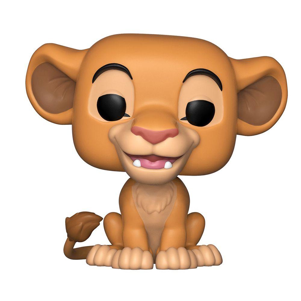 Funko Pop Disney O Rei Leão - Nala 497