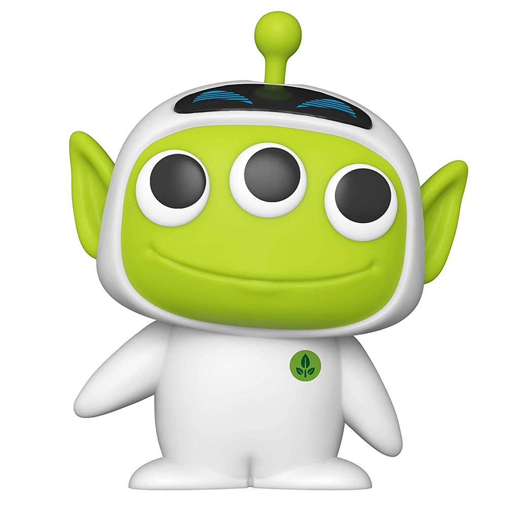 Funko Pop Disney Pixar  Marcianos Remix WALL·E -  Eva 765