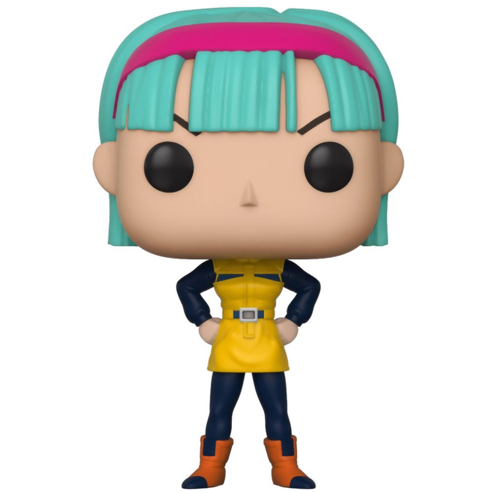 Funko Pop Dragon Ball - Bulma 385