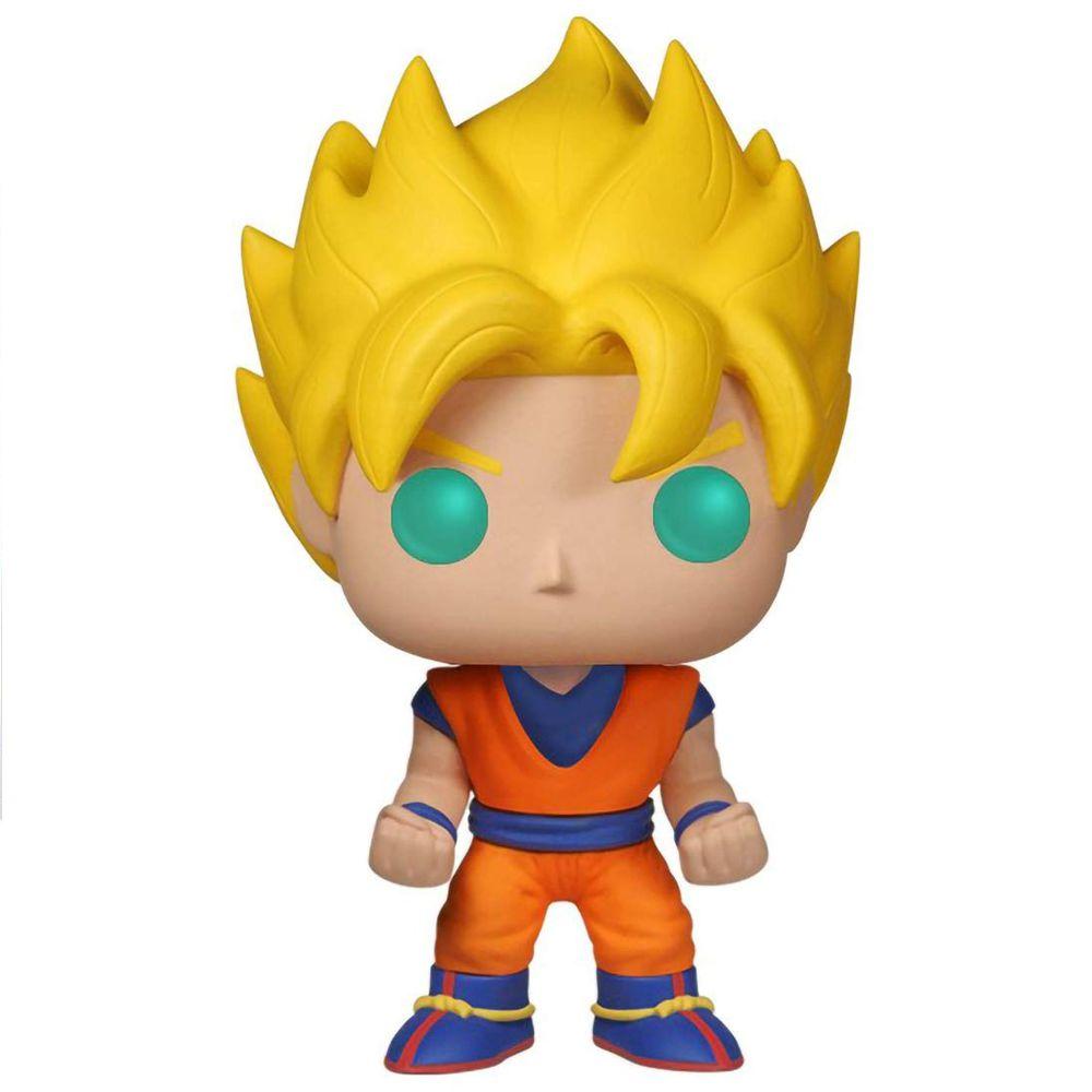 Funko Pop Dragon Ball - Goku 14