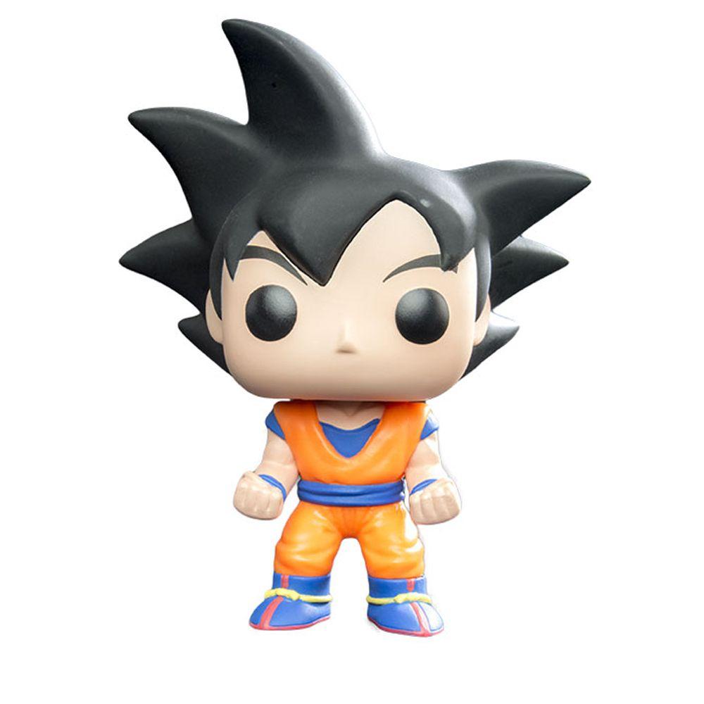 Funko Pop Dragon Ball - Goku 9 Exclusivo