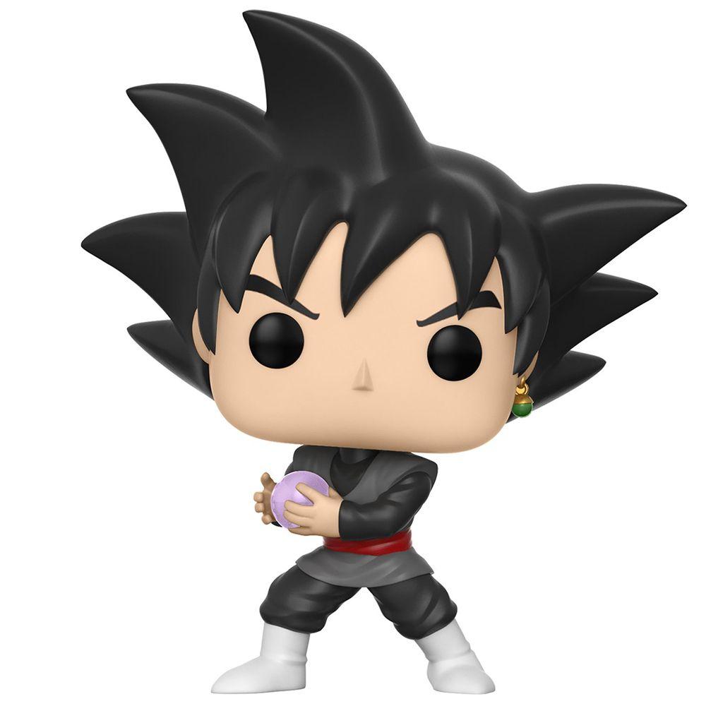 Funko Pop Dragon Ball Goku Black 314