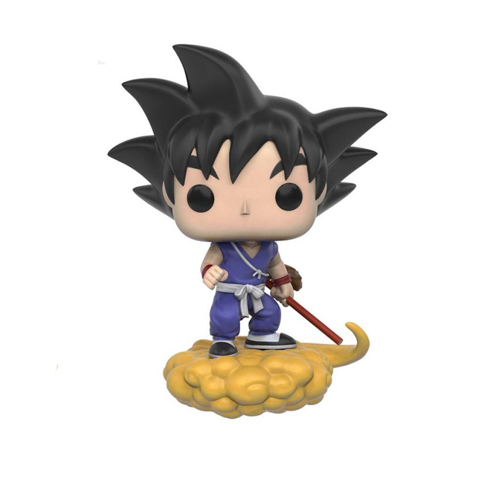 Funko Pop Dragon Ball Goku Flying Nimbus 109