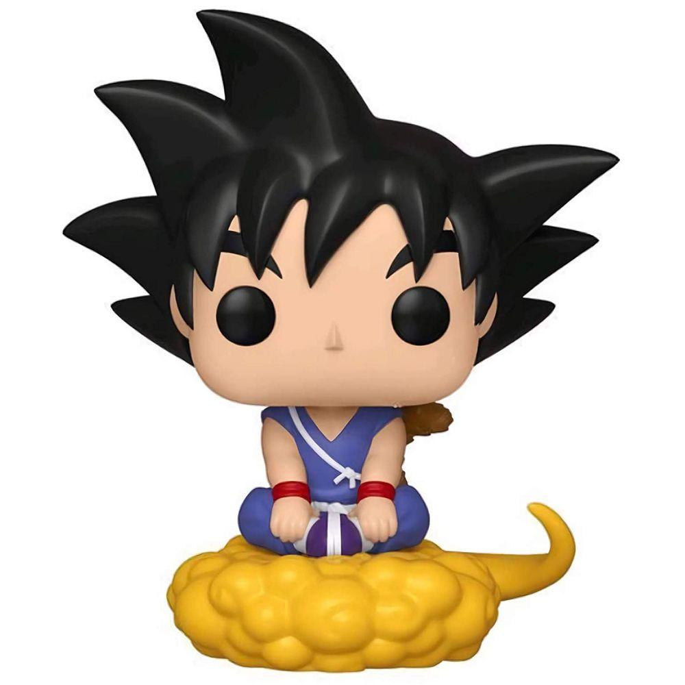 Funko Pop Dragon Ball - Son Goku 517 Exclusivo