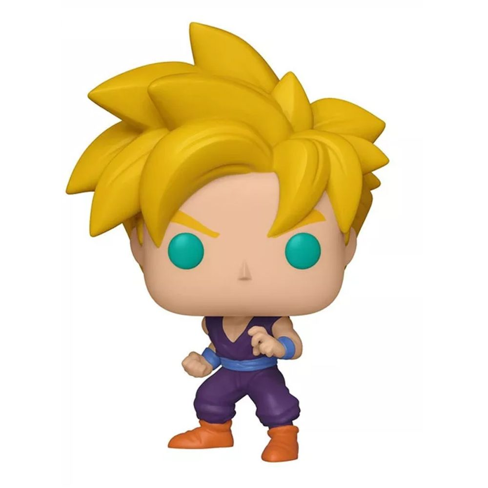 Funko Pop Dragon Ball - Super Saiyan Gohan Exclusivo 509