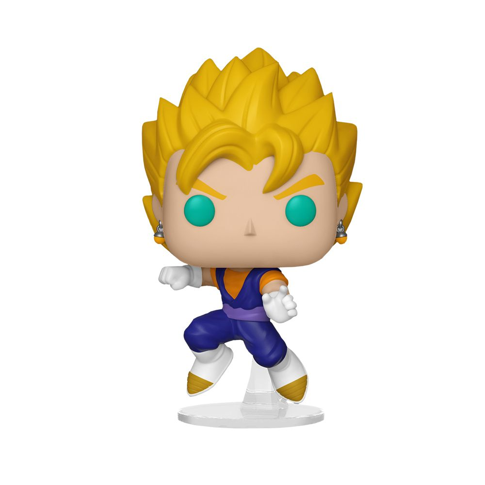 Funko Pop Dragon Ball - Super Saiyan Vegito Exclusivo 491