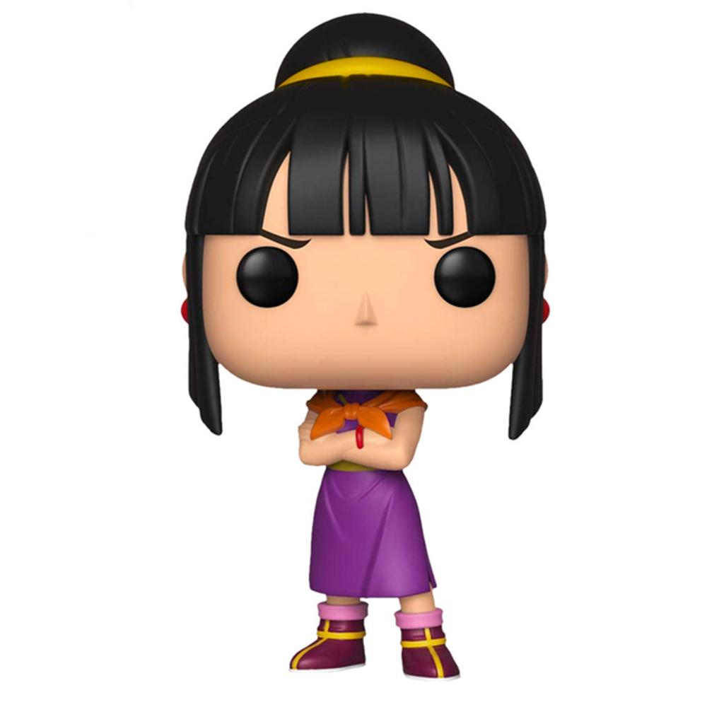 Funko Pop Dragon Ball T6 - Chi Chi 617