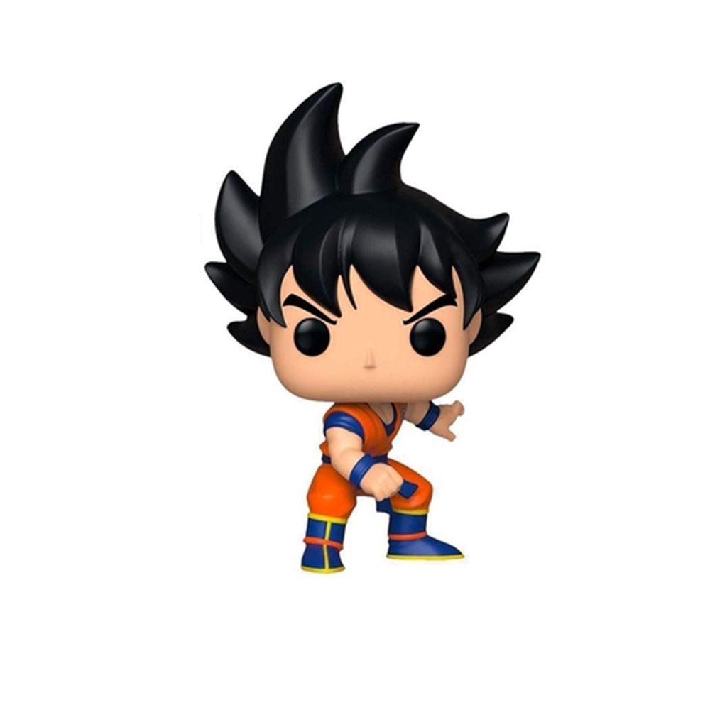Funko Pop Dragon Ball Z6 - Goku 615