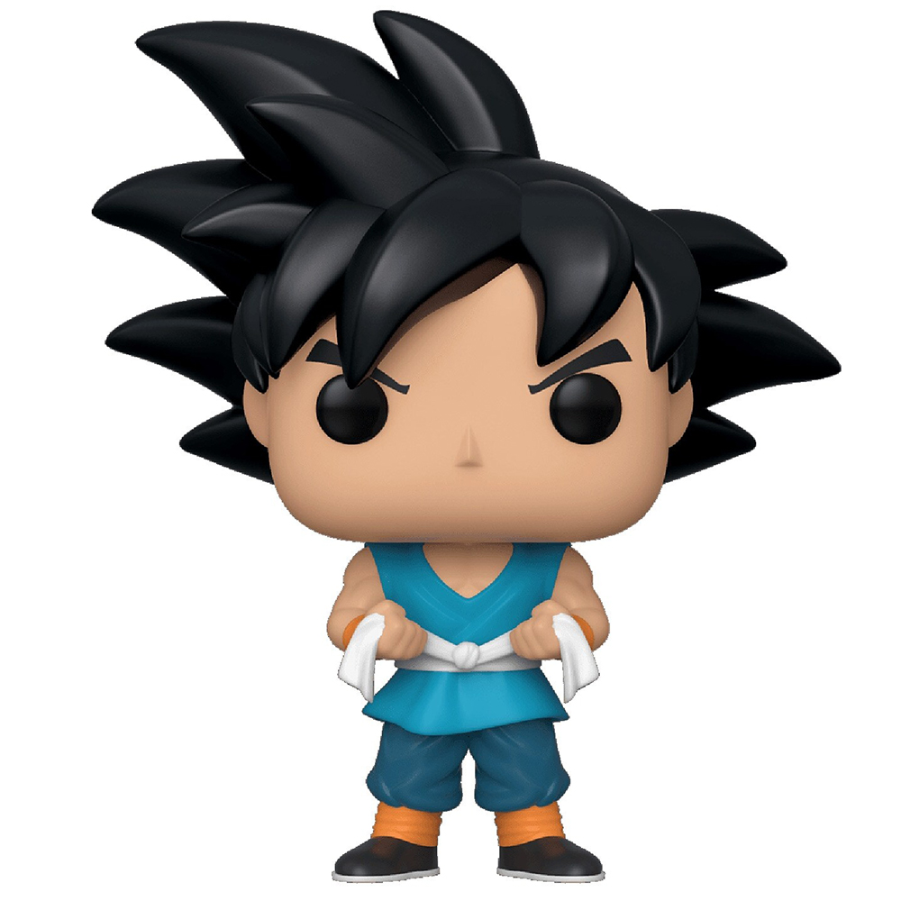 Funko Pop Dragon Ball Z - Goku (28° Torneio Mundial) 703