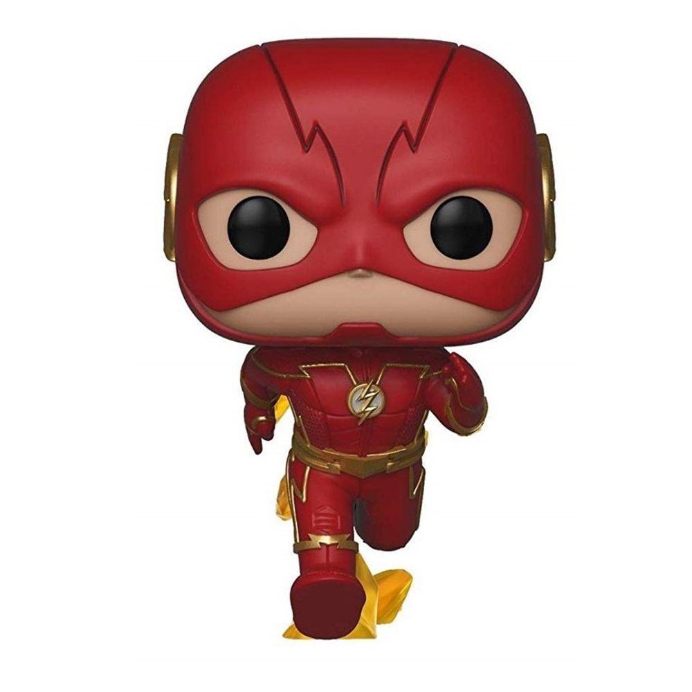 Funko Pop Flash - The Flash 713
