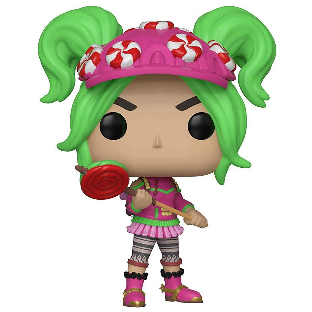 Funko Pop Fortnite 2 Zoey 458