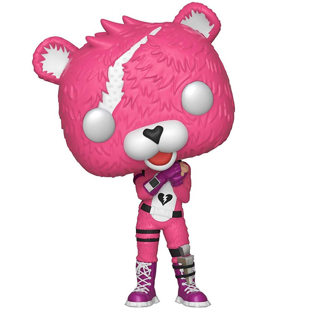 Funko Pop Fortnite Cuddle Team Leader 430