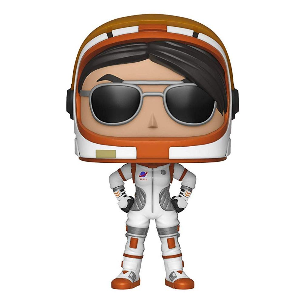 Funko Pop Fortnite Moonwalker 434
