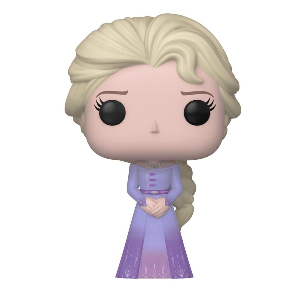 Funko Pop Disney Frozen 2- Elsa 590 Exclusivo