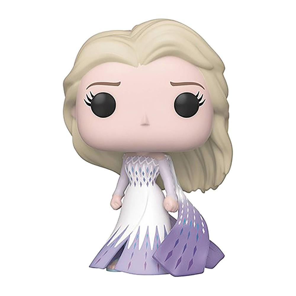 Funko Pop Disney Frozen 2 - Elsa 731