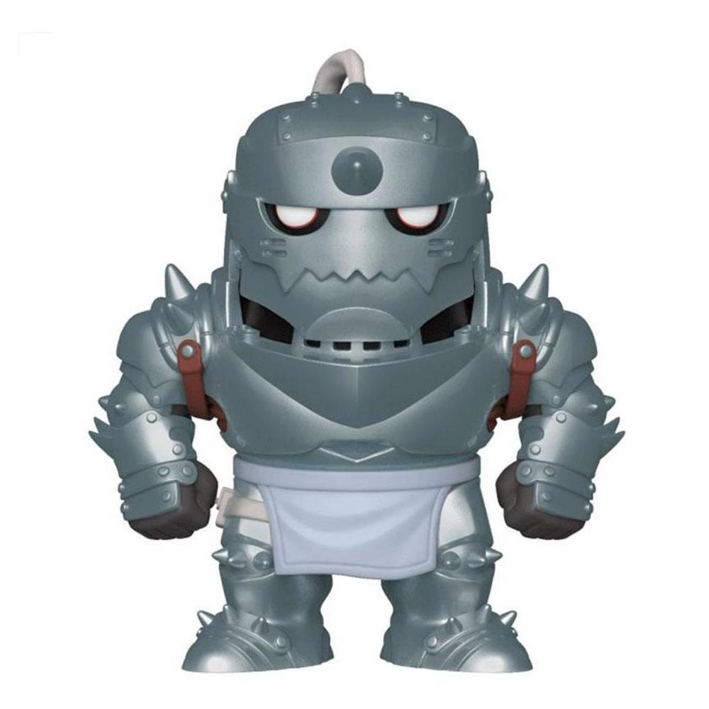 Funko Pop Fullmetal Alchemist - Alphonse Elric 392