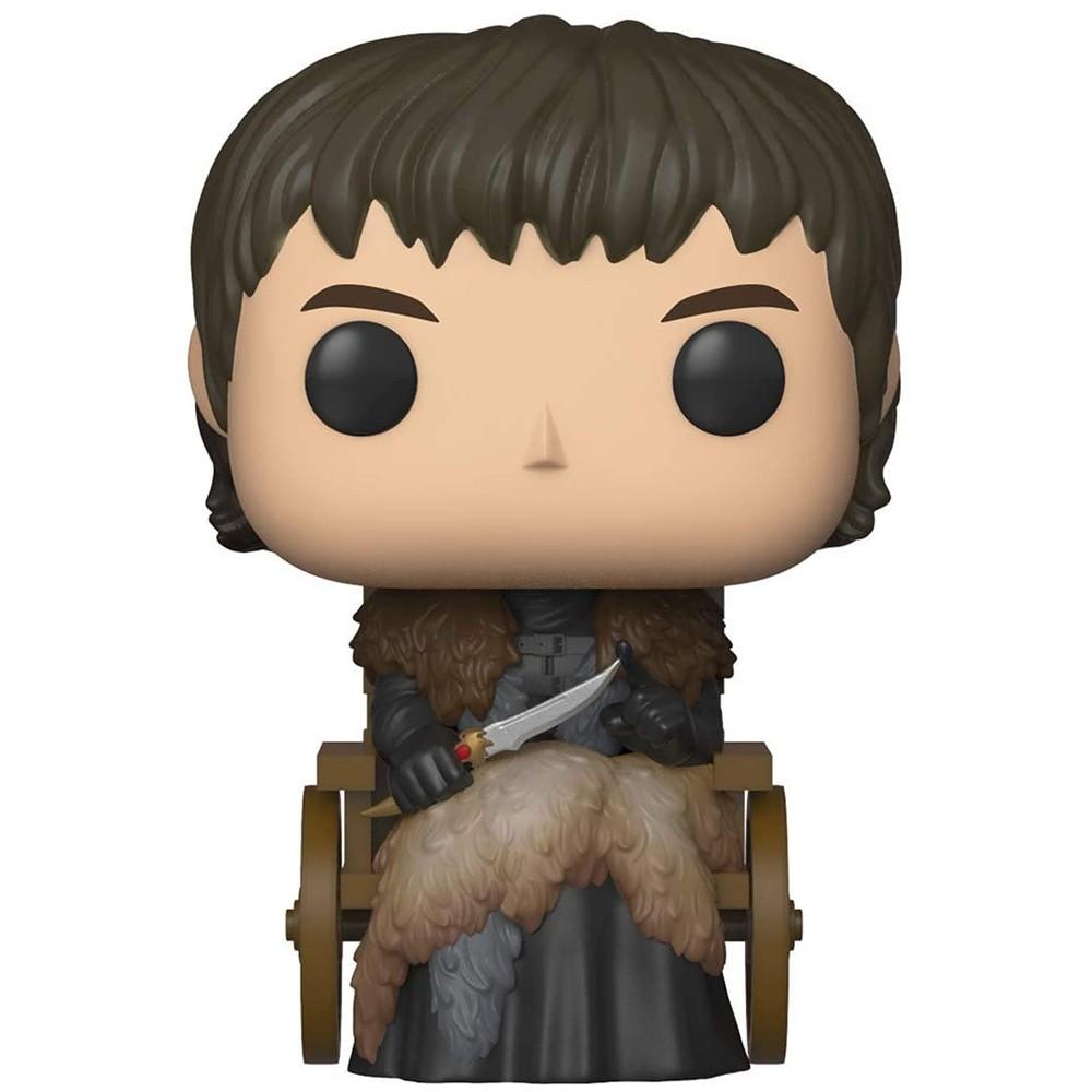 Funko Pop Game Of Thrones - Bran Stark 67