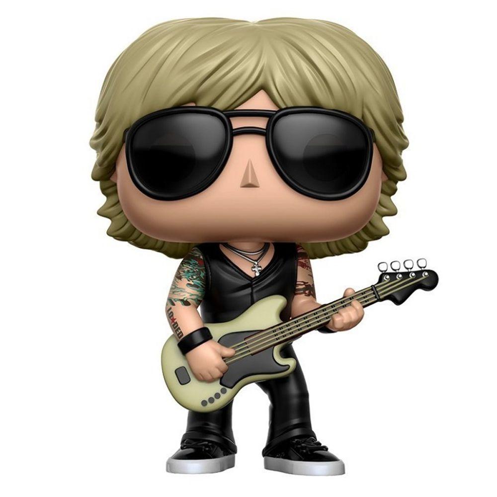 Funko Pop Guns N' Roses - Duff McKagan 52